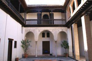 Casa Morisca Horno del Oro (Calle del Horno)