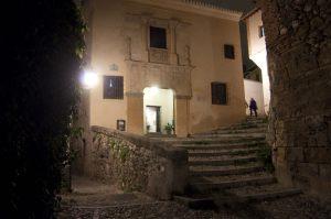 Casa de Porras (Placeta Porras, s/n)