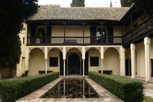 Casa del Chapíz (Cuesta del Chapiz, 22)