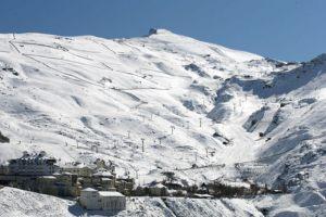 Sierra Nevada (La estación de esquí más meridional de Europa)