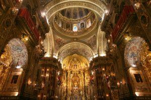 Basílica de San Juan de Dios (Calle San Juan de Dios, 15)