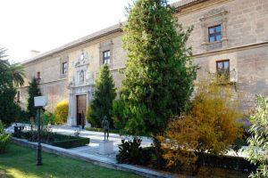 Hospital Real (Av. del Hospicio s/n)