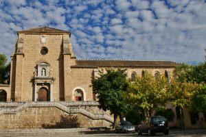 Monasterio de la Cartuja (Paseo de Cartuja, s/n)