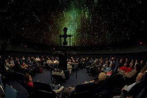 Parque de las Ciencias - Planetario (Av. de la Ciencia, s/n)
