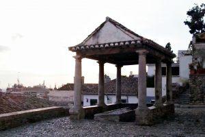Lavadero de la Placeta del Sol (Placeta Puerta del Sol)