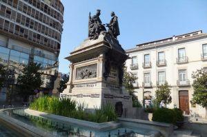 Plaza Isabel La Católica
