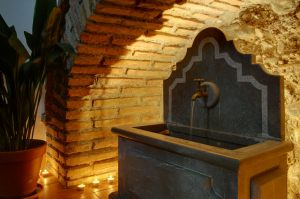 Escalera Casa Albero