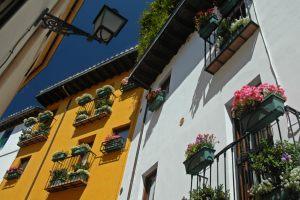 Casa Albero Fachada